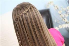 mindy mcknight and cute girls hairstyles