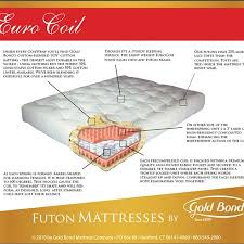 futon mattress product categories the futon company