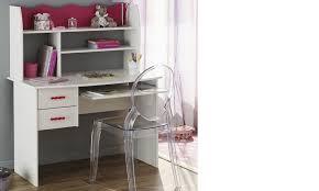 bureau de fille pas cher bureau de fille 100 images déco bureau pour fille coloris blanc