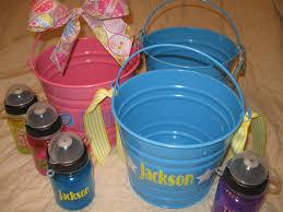 personalized buckets de la design personalized easter buckets are here