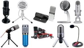 Computer Desk Microphone The Top 10 Best Computer Microphones In The Market Mic Reviews