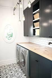 5 laundry room ideas from designer gillian pinchinlaundry flooring