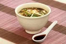 recette cuisine thailandaise traditionnelle recette de soupe thaïe épicée au poulet facile et rapide