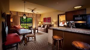 Animal Kingdom 1 Bedroom Villa At Disney U0027s Contemporary Resort You Can Book A 2 Bedroom Suite 4