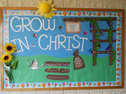 the images collection of our toddler christian bulletin board
