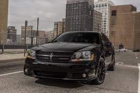 Dodge Journey Black Rims - dodge expands blacktop package to durango grand caravan and journey