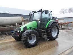 deutz fahr agrotron 106 110 115 120 135 150 165 mk3 tractor