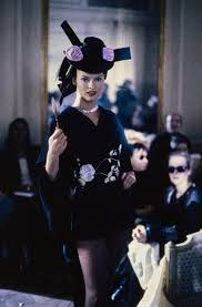 thanksgiving 1994 john galliano spring 2003 ready to wear collection vogue