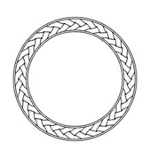 viking braid vector images 43