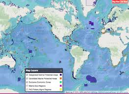map world oceans a blueprint for protecting the world s oceans the atlantic