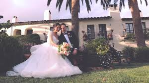 videographer los angeles thirty four degrees los angeles wedding videographer