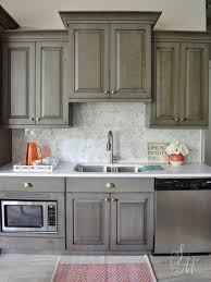 modernkitchencabinetsmarbleglassbacksplashtile with incredible sita montgomery interiors my home basement kitchen marble backsplash in incredible mosaic tile backsplash kitchen ideas