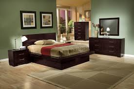 Queen Size Bedroom Furniture Sets Coaster Jessica King Contemporary Bed With Storage Headboard And