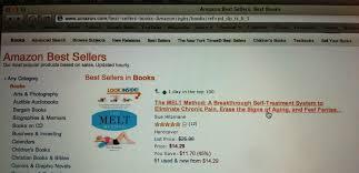 the melt method u2014 1 on amazon best sellers doris s michaels
