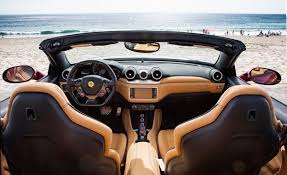 Ferrari California T Interior 2018 Ferrari California T Release Date And Price Car Release And