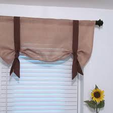 burlap window treatments bathroom cabinet hardware room