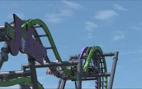 Six Flags Over Texas Season Pass Coupons Six Flags Announces The Joker Roller Coaster Ride Will Join The
