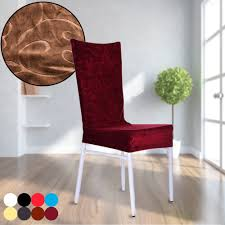 online get cheap slipcover for dining chair aliexpress com
