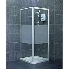 Shower Door Closer by Showers Enclosures Shower Cubicles Quadrant Enclosure Wickes