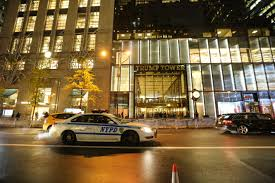 Trump Tower Residence Donald Trump 5th Avenue Stores Now Benefit From Trump Tower Money