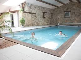 gite 6 chambres location 14personnes piscine intérieure chauffée à l ée 6