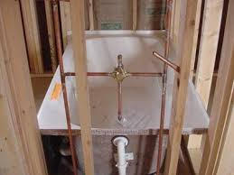 How To Replace Bathtub Faucets Installing New Bathtub Faucets Bathroom Design Removing Bathtub