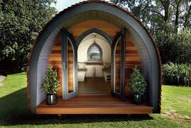 we u0027ve created the ideal garden room with our garden pods