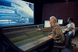 sound designer what is the difference between sound designer and composer