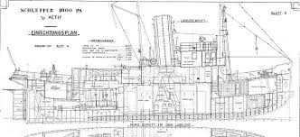 tugboat plans archives page 2 of 3 free ship plans