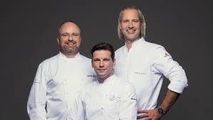 sterneköche in deutschland tv glutamat of chefs vox kochshow mit lohse jürgens