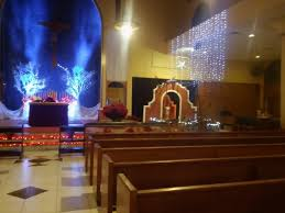 our lady of guadalupe church home