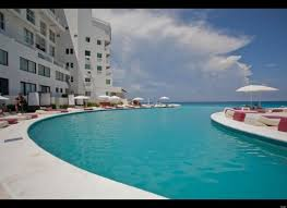 fresh infinity pool designs and ideas hotel 8663
