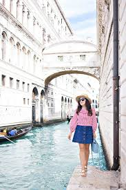 Venice Map History In High Heels Venice Map Guide