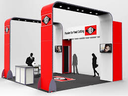 photo booth rental island 20 x 20 island trade show display rentals exhibit booths