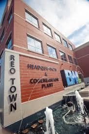 Board Of Water And Light Board Of Water And Light Headquarters And Cogeneration Plant