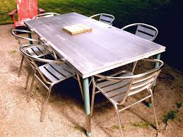 patio table base ideas metal outdoor dining table best of beautiful outdoor dining table