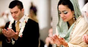 femme musulmane mariage mariage tout sur l islam et les musulmans d hier à nos j