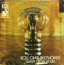 the electric light orchestra 45cat the electric light orchestra roll over beethoven queen