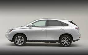 white lexus truck 2012 lexus rx 450h photo gallery truck trend
