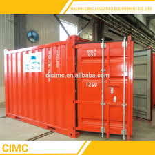 list manufacturers of shipping containers for sale 10ft buy