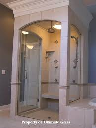 Arched Shower Door Ultimate Glass Mirror Inc Specializing In Custom Glass Work And
