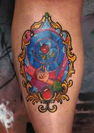 amazing disney tattoos photos