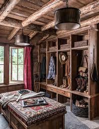 rustic home interiors rustic cabin mud room mine rustic mud rooms