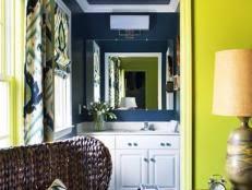 Bathroom Renovations For Small Bathrooms 20 Small Bathroom Design Ideas Hgtv