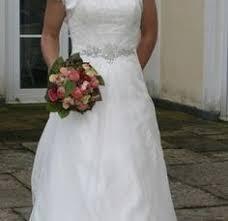 pronovias brautkleid gebraucht pronovias hochzeitskleid flauta brautkleider auf estella s