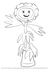 learn how to draw a flower better life