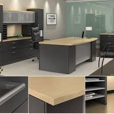 front office sle layout amber table station private office