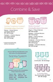 combine and save when you purchase scentsy products contact me