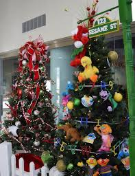 trees decorations add at children s of alabama