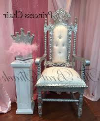 baby shower rentals baby shower party rental package e duchess throne chairs baby